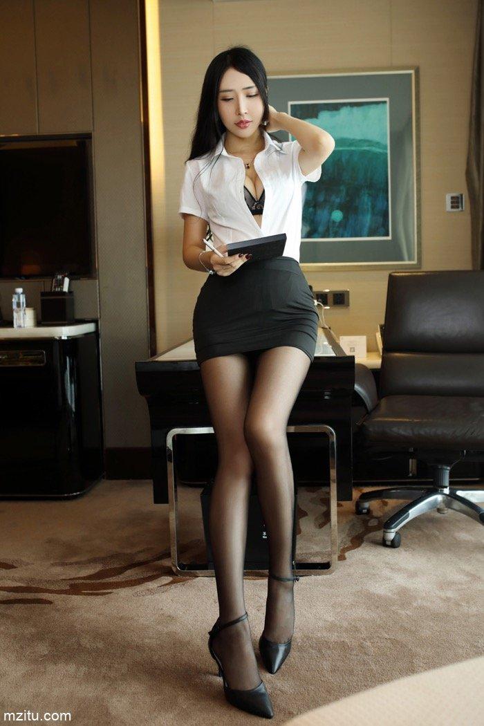 办公室短裙_幻想办公室激情?极品女秘书俞夕梦等你来征服 - 妹子列表